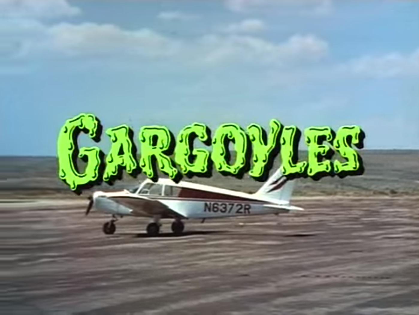 Gargoyles 1kite44