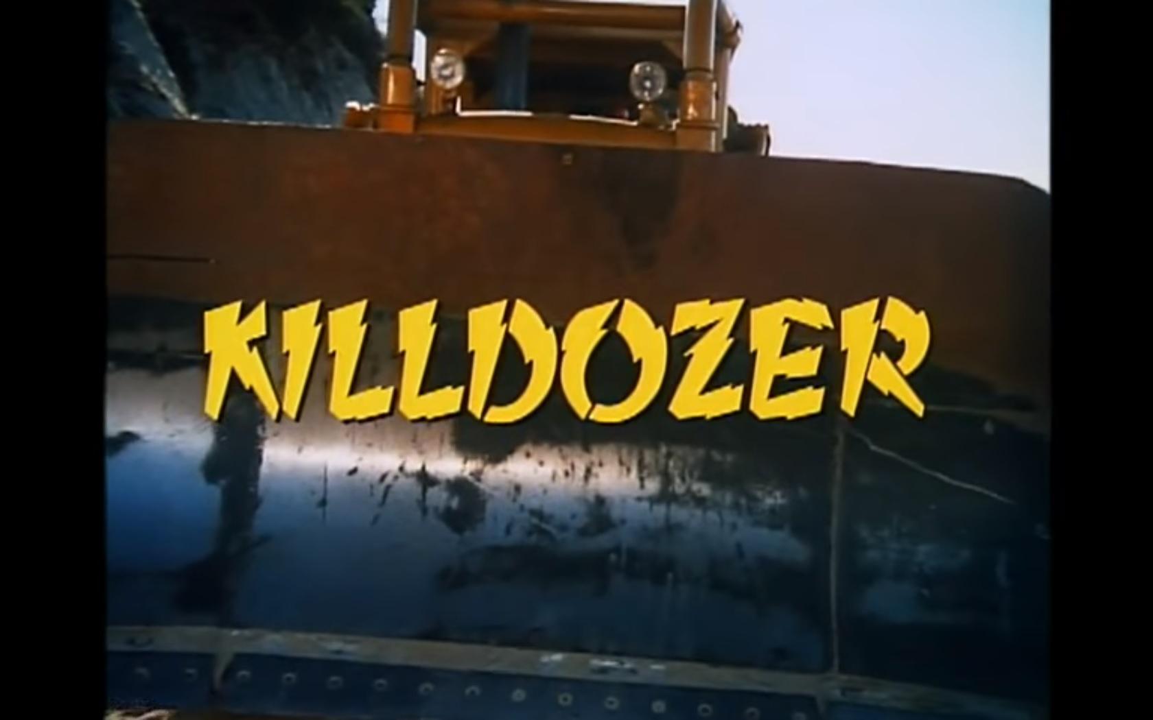 Killdozer 1kite44