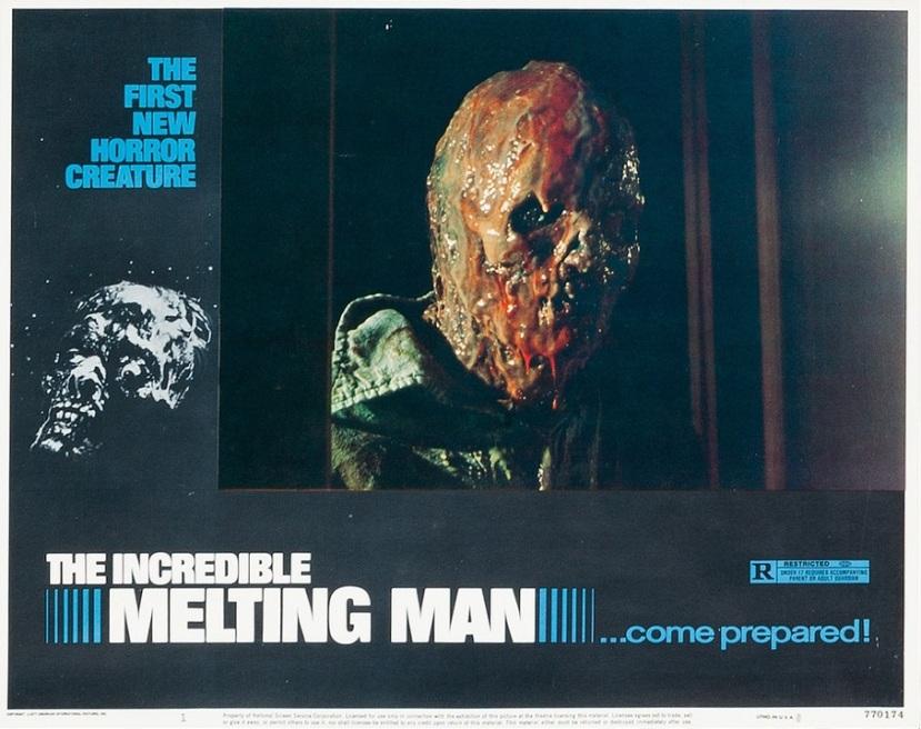 MST3K S07E04 The Incredible Melting Man - YouTube