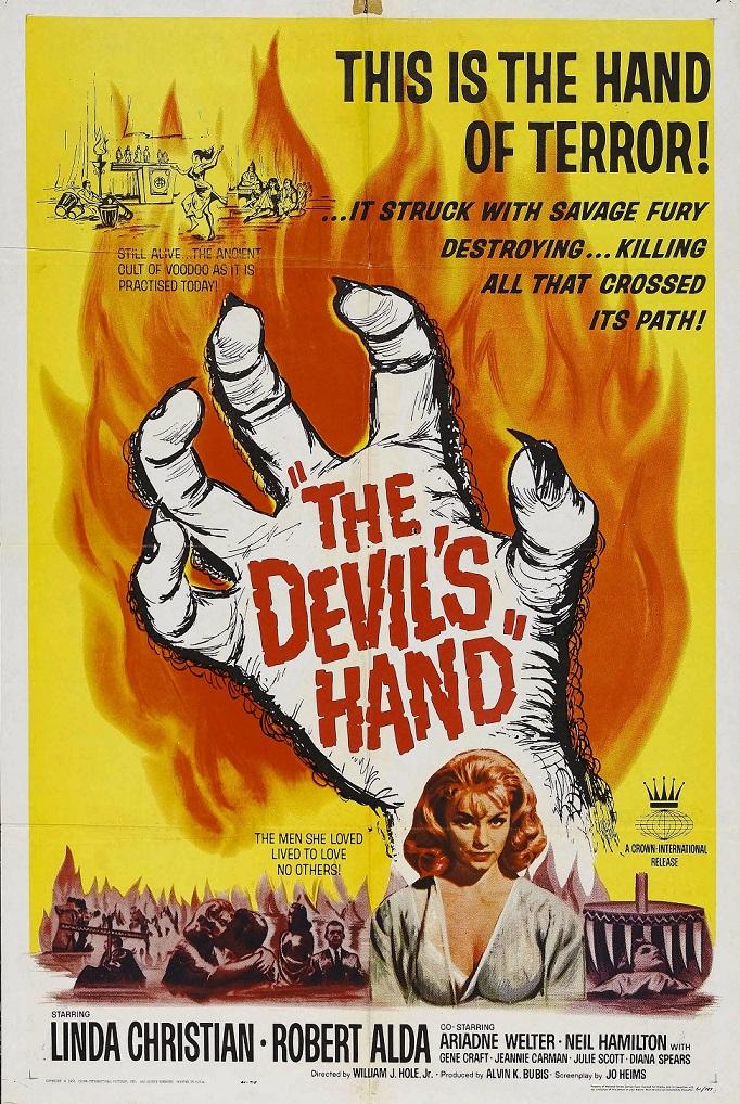 The Devil's Hand 1962-1kite44