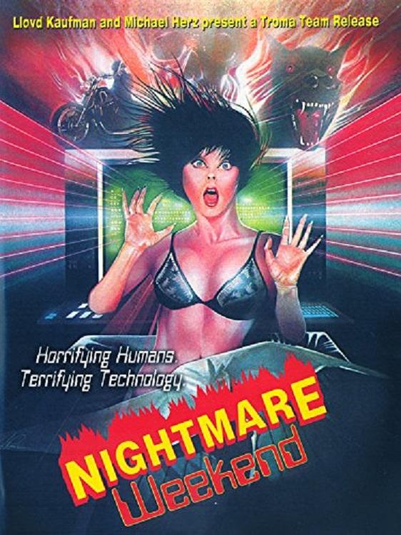 Nightmare Weekend 1kite44