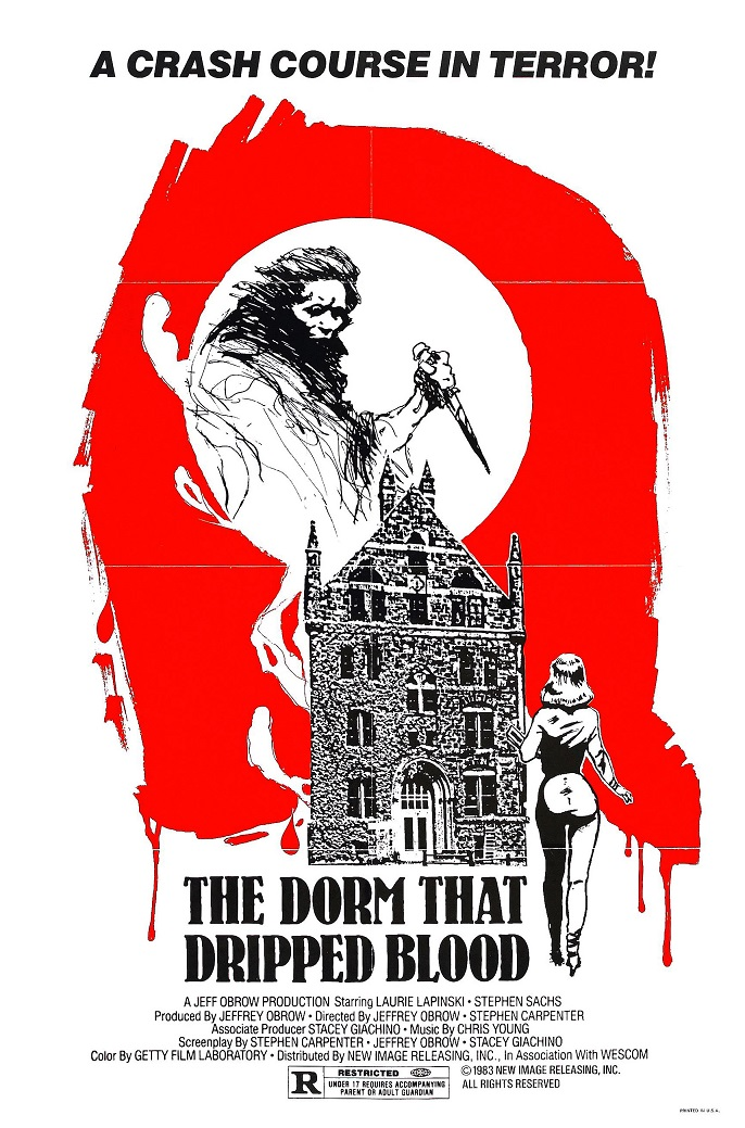 The Dorm That Dripped Blood 1kite44