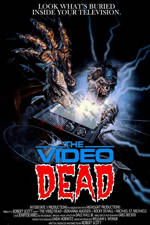 The Video Dead 1kite44