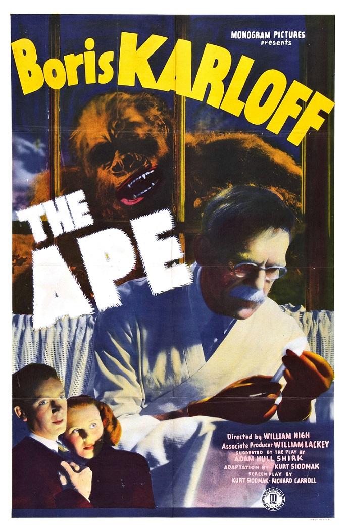 The Ape 1kite44