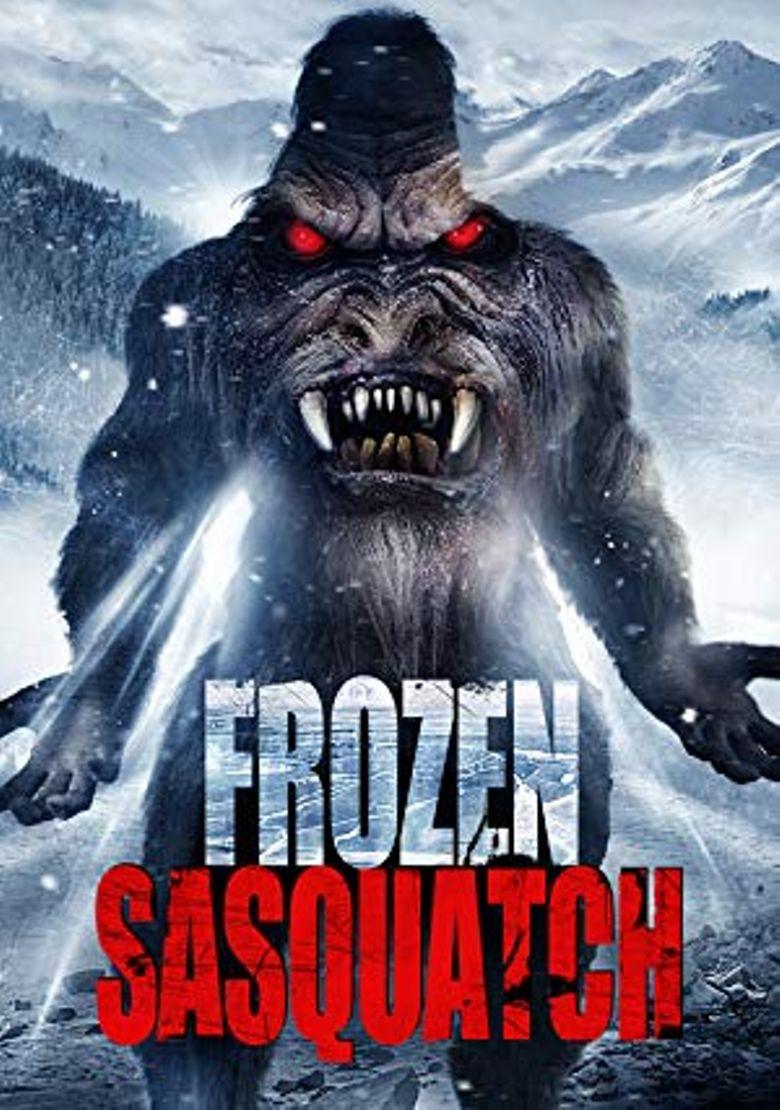 Frozen Sasquatch 1kite44