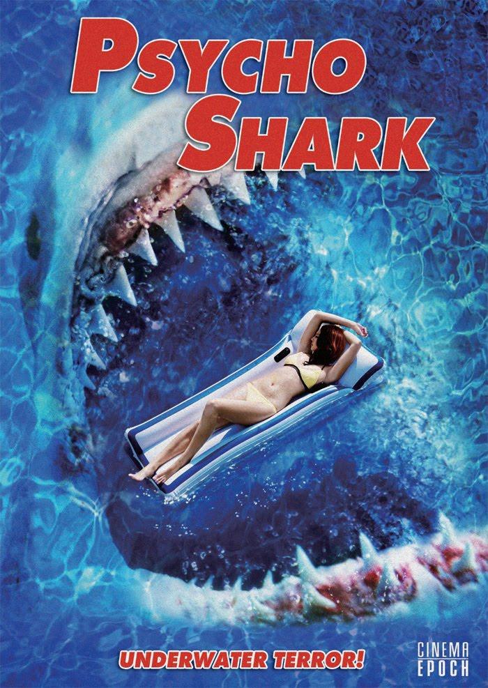 Psycho Shark 1kite44