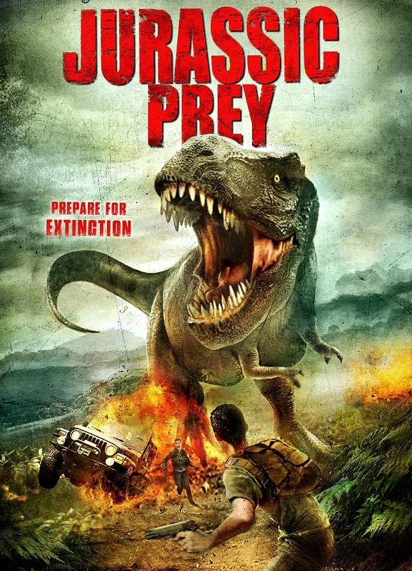 Jurassic Prey 1kite44