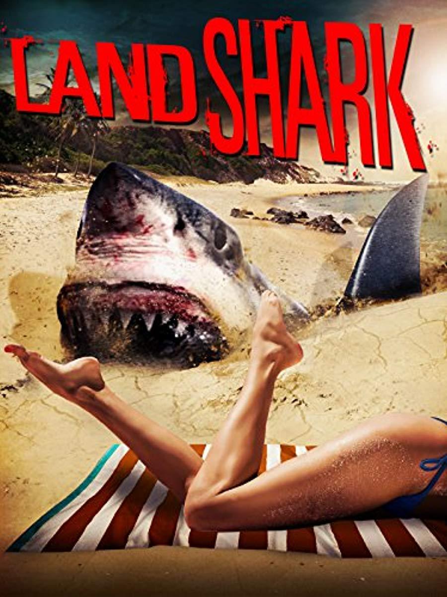 Land Shark 1kite44