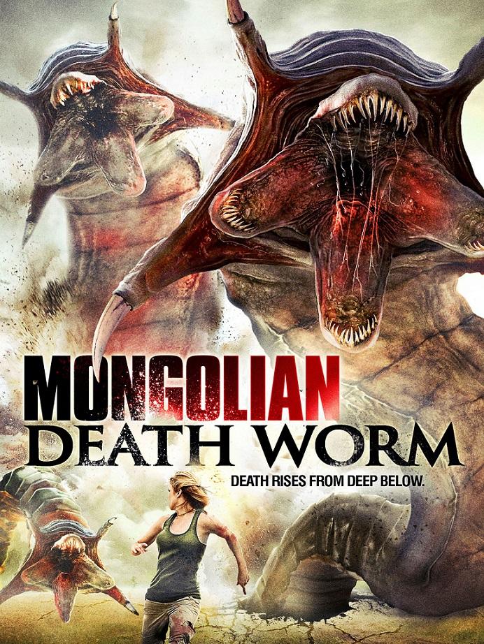 Mongolian Death Worm 1kite44