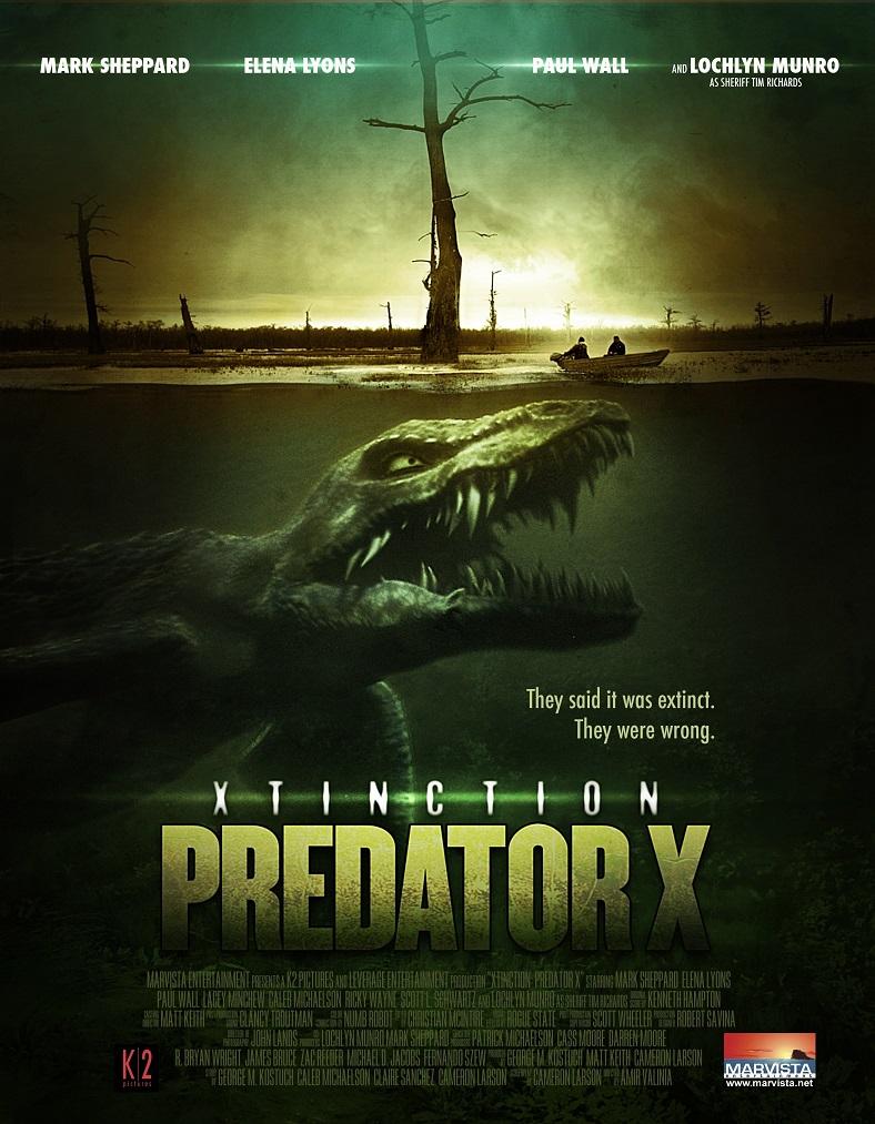 Predator X 1kite44