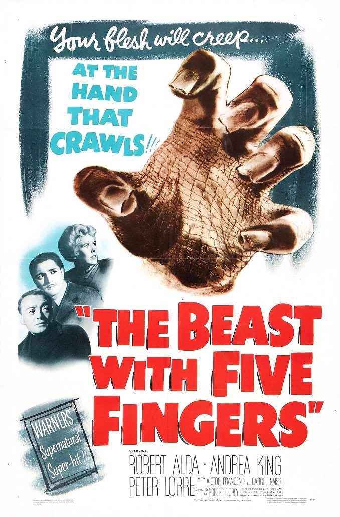 The Beast With Five Fingers 1kite44