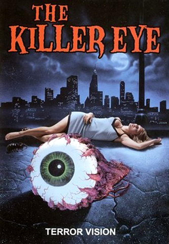 The Killer Eye 1kite44