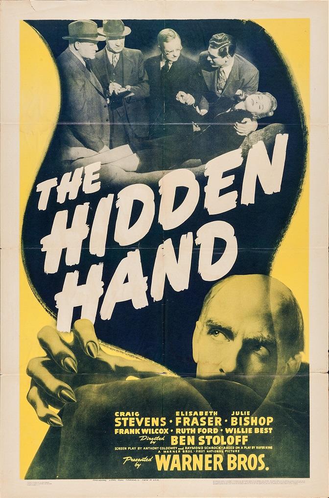 The Hidden Hand 1kite44