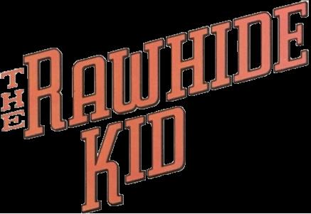 rawhide kid v2 logo